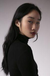 kaci beh singapore basic models fashion female