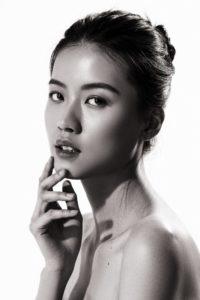 fion hui singapore basic models female fashion hong kong