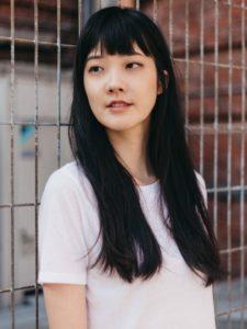 mana takahashi japan basic models female