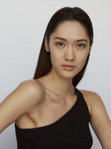aimee cheng bradshaw basic models singapore female fashion bonita ma international celebrity