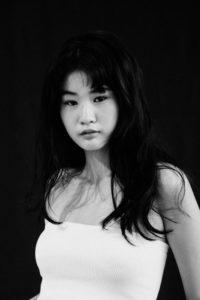 karen beh basic models singapore fashion female