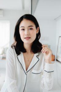 tessa burton singapore basic models female fashion