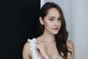 hannah bradshaw singapore basic models female fashion