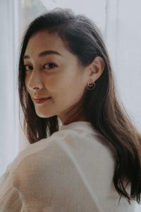 kalina silverman basic models singapore female fashion