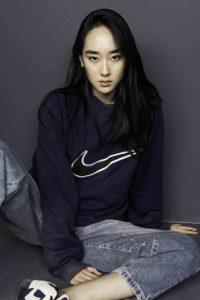 celine shin basic models female fashion singapore