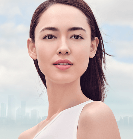 fiona fussi basic models female fashion commercial singapore