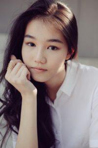 mavis siow basic models singapore female