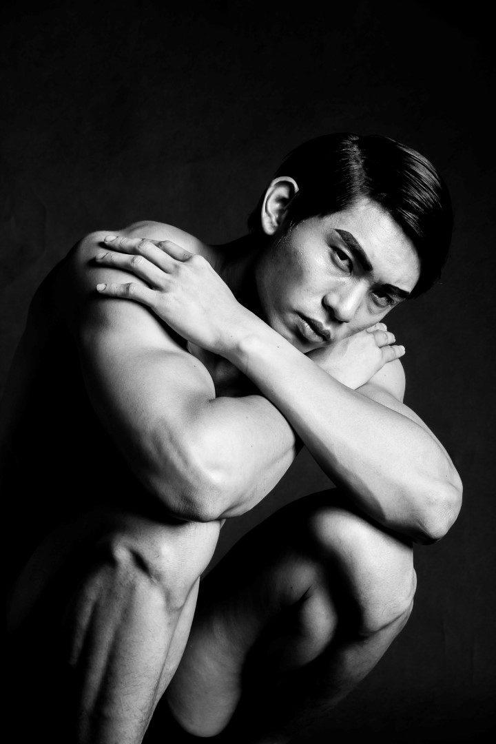 gerald lim singapore basic models male fitness