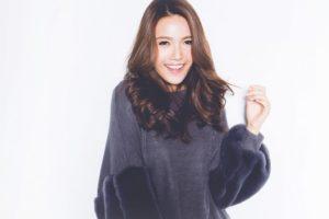 karen law singapore basic models female fashion hong kong