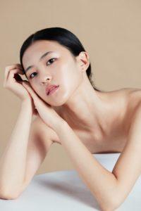 hee jae basic models fashion female
