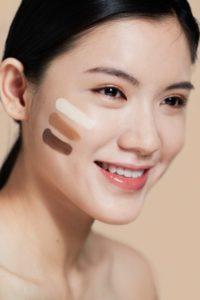 sarah koh singapore basic models female fashion