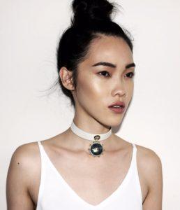 layla ong singapore basic models fashion female