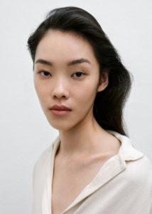 layla ong basic models female fashion