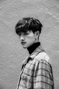 anthony to basic models singapore hong kong male