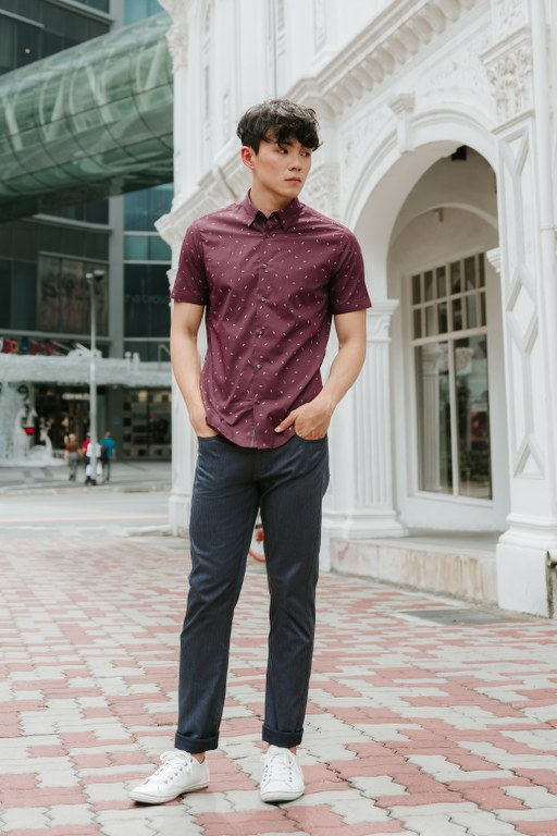 hanwei basic models singapore male commercial