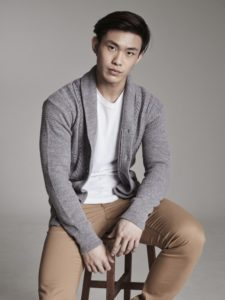 junxian singapore male models basic model
