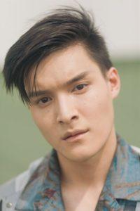 joshua yap basic models male model
