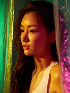 miu kim basic models singapore female fashion