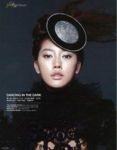 yura seo basic models female fashion korea kimchi fan club singapore