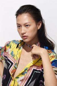 cheraim basic models thailand female fashion
