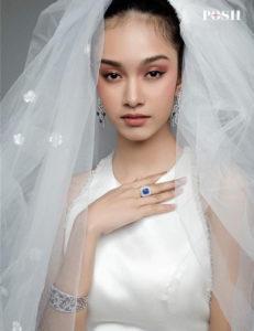 May Myat Noe asia's next top model asian basic models female