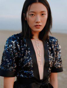 janice low malaysia singapore basic models female fashion