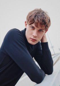 dylan jelinek basic models singapore male fashion