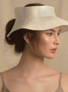 Ava breen singapore fashion female basic models
