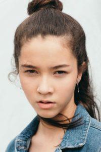 zoe basic models female fashion singapore