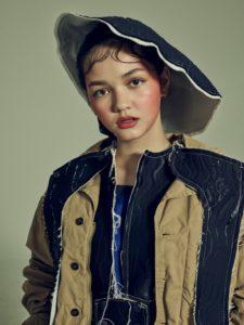 ines basic models female fashion singapore