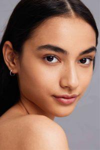 dominique basic models singapore fashion female commercial caucasian panasian eurasian malay